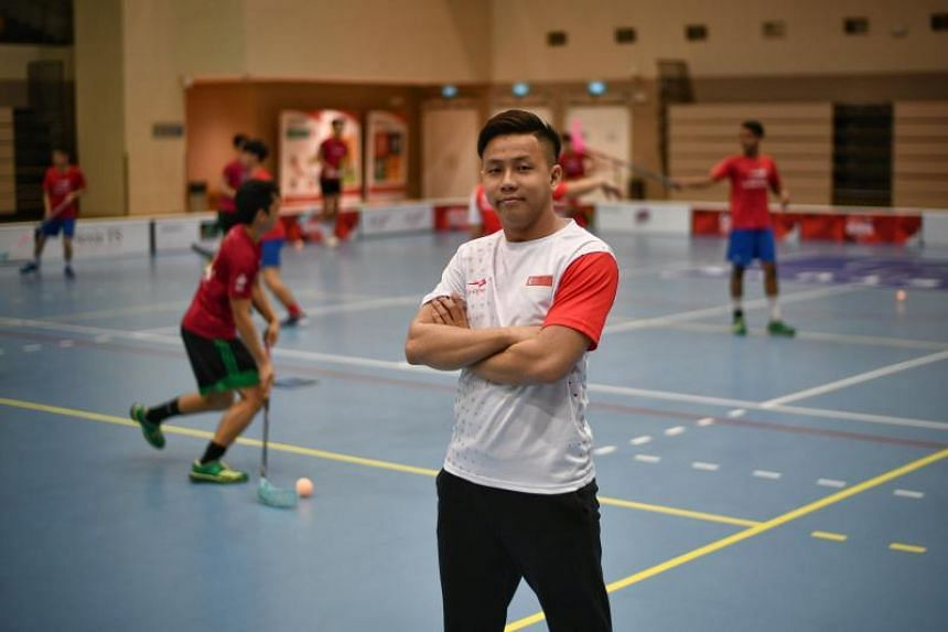 New national coach Lim Jin Quan is focusing on polishing his players' skills and going back to the basics.