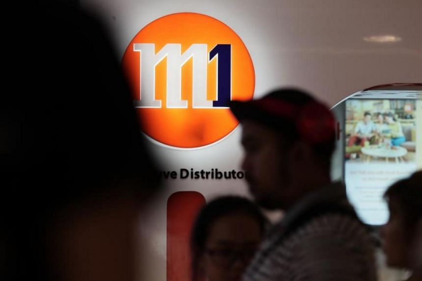 Many M1 users who were affected claimed to be from the northern and eastern parts of the island, including Sengkang, Bishan, Choa Chu Kang and Pasir Ris.