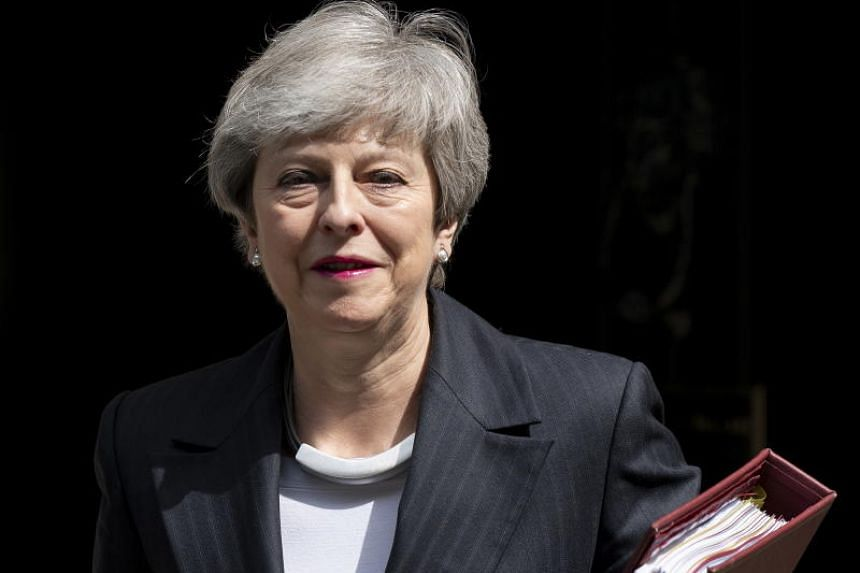 The legislation has been roundly criticised despite attempts by Theresa May to broaden its appeal and overcome divisions in parliament over the right way to leave the European Union.