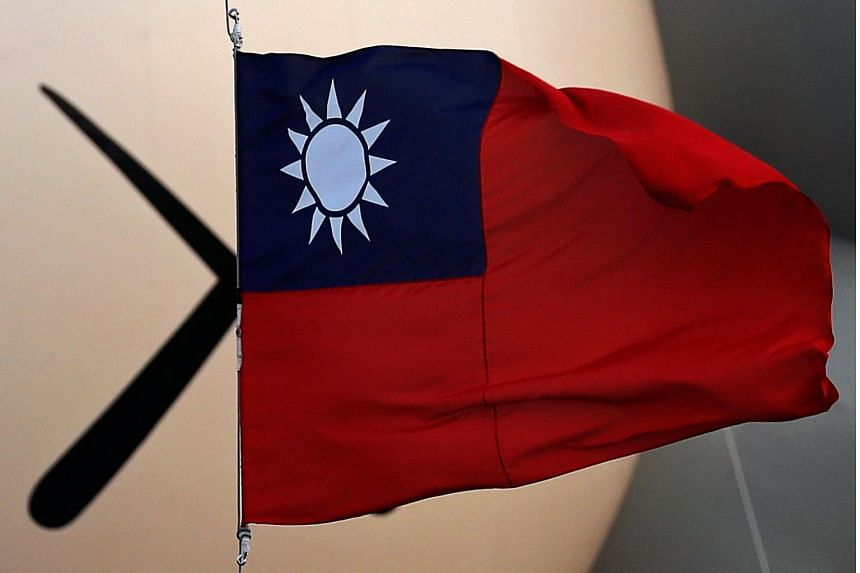 The Taiwan dollar tumbled 1.4 per cent in the past five days, the biggest loss among regional peers.