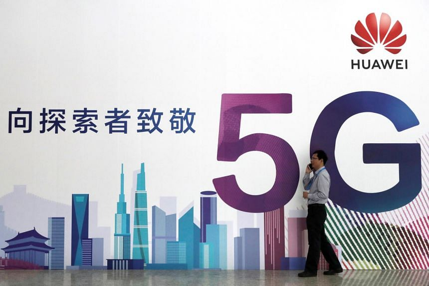 The Trump administration warned against the use of Huawei in 5G systems and opened its own campaign to blacklist the company and limit its access to American suppliers over security concerns.