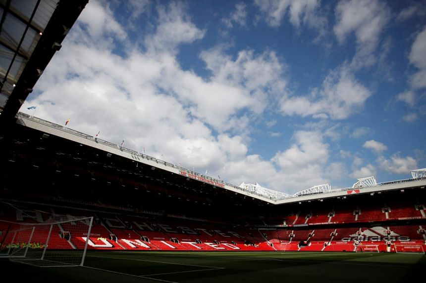 Manchester United FC's Old Trafford stadium topped the list of most desired destinations to watch live football, as voted for by nearly a third (29 per cent) of Singapore football fans.
