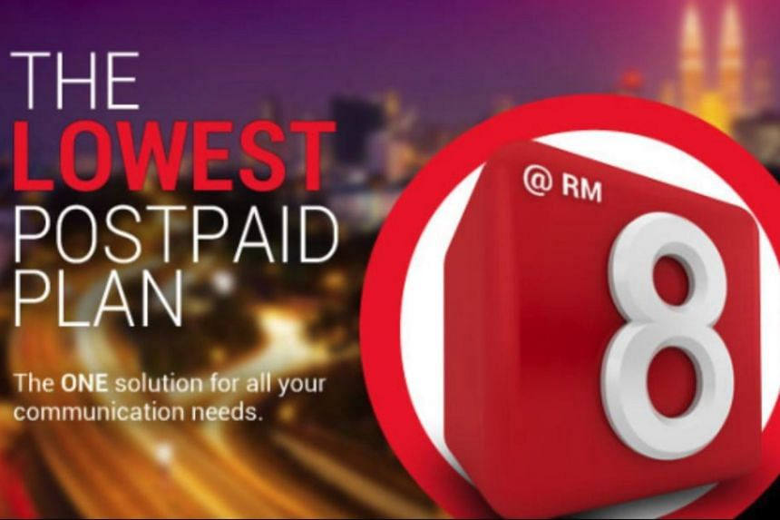 redOne is known as a budget postpaid mobile services provider in Malaysia, and has more than a million active users.
