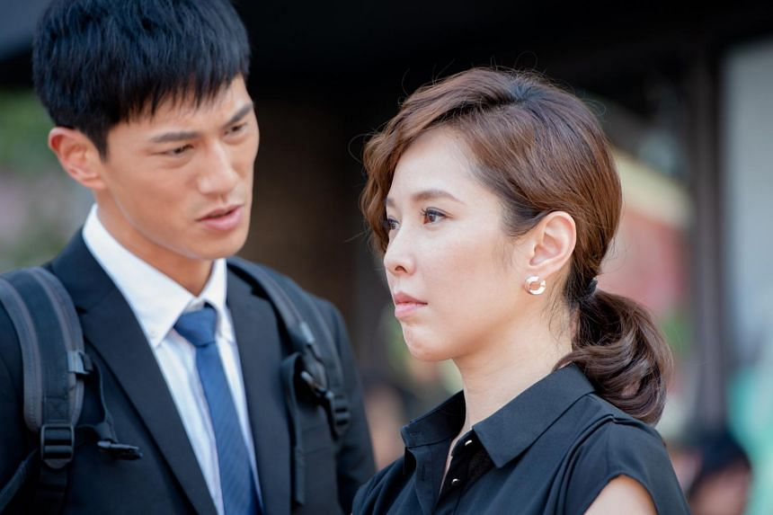 Best Interest starring Tien Hsin and Hans Chung. The Best Interest script tends to fall back on traditional Taiwanese idol drama styles with lengthy flashback scenes and cheesy slow motion shots.