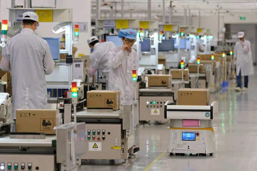 China's finance ministry has said that companies in integrated circuit design and software industries will be exempt from paying income taxes in the first two years if they became profitable before end-2018.