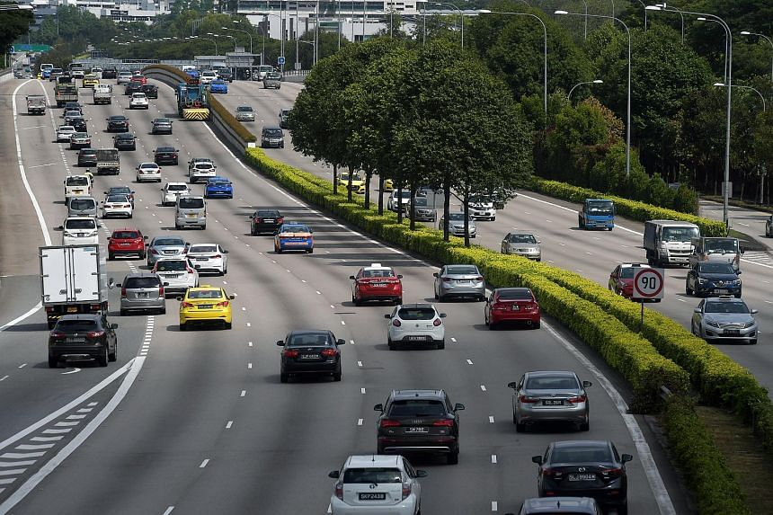 Car rentals are likely to see an uptick over the Hari Raya Puasa festive period as many visit their relatives and friends.