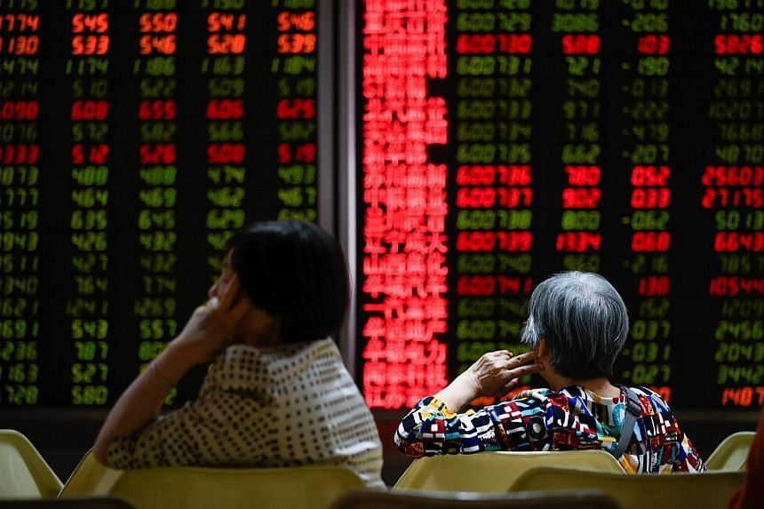 The growing influence of overseas investors means that mainland stocks, which have historically been somewhat immune to shifts in global sentiment, are losing that resilience.