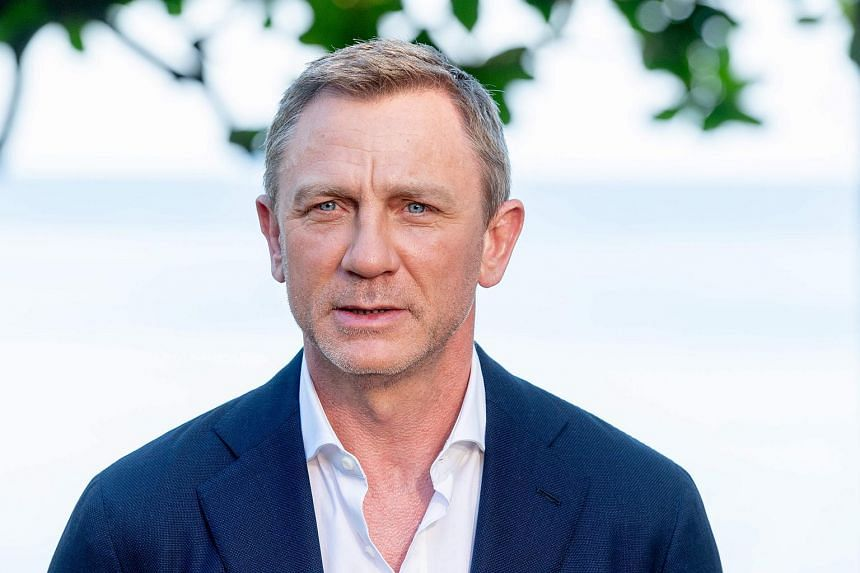 Daniel Craig, who will play the legendary spy for the fifth time in the as-yet untitled movie, sustained the injury during filming in Jamaica.