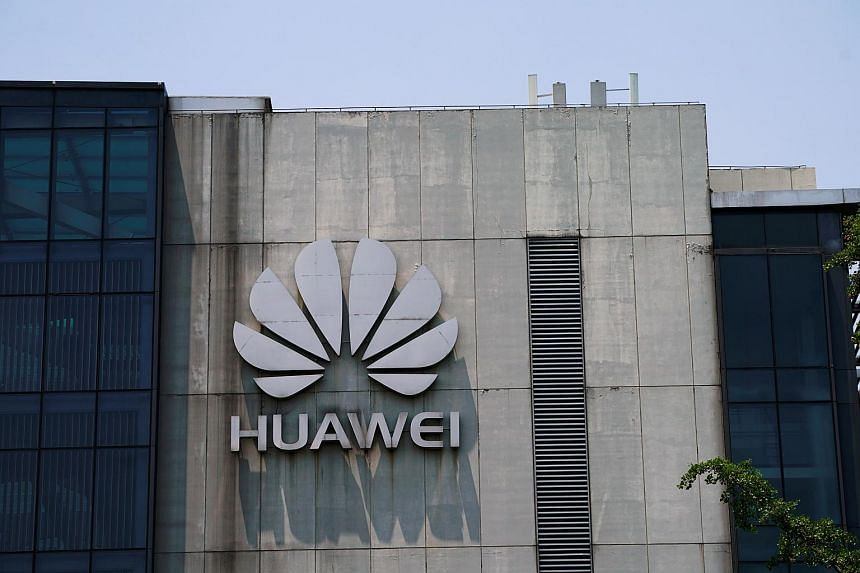 Huawei uses ARM blueprints to design the processors that power its smartphones.