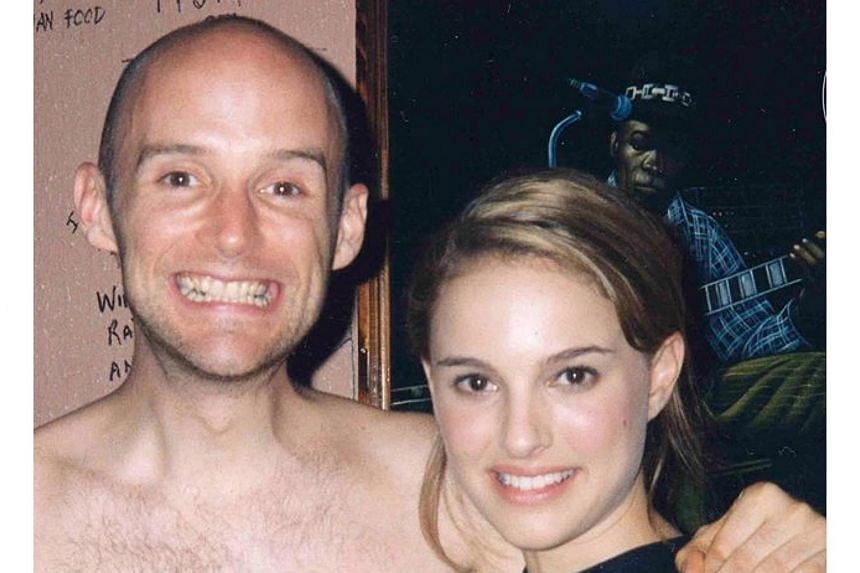 Moby, 53, has fond memories of Natalie Portman, 37, alleging in his memoir that the pair dated when he was 33 and she was 20.