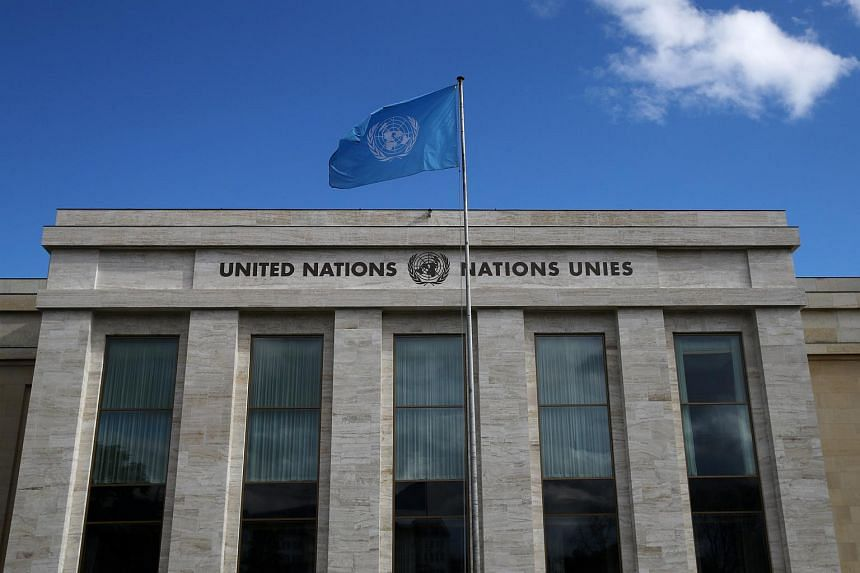 The UN resolution adopted on Wednesday (May 22) backs a non-binding advisory opinion issued by the International Court of Justice in February.