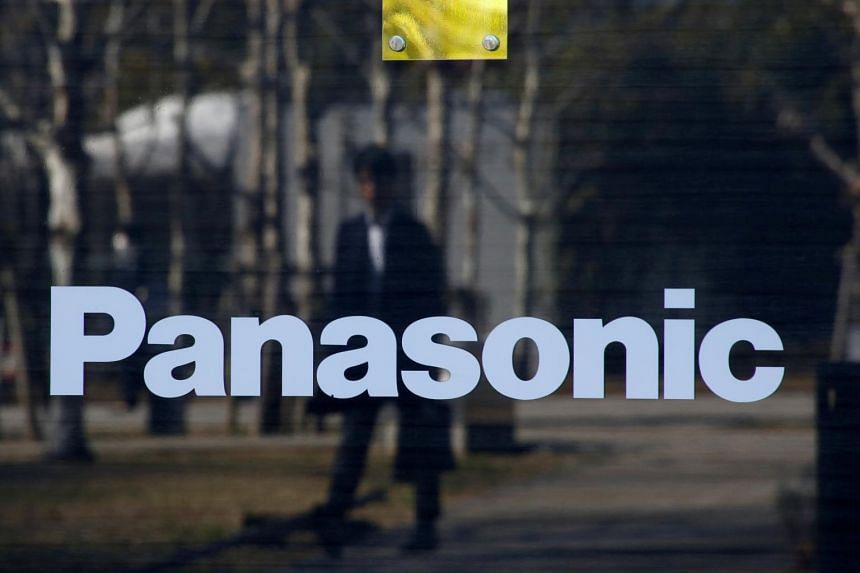 """Panasonic spokesman Joe Flynn said Panasonic's business with Huawei involves the supply of """"electronic parts"""", but declined to provide further details."""