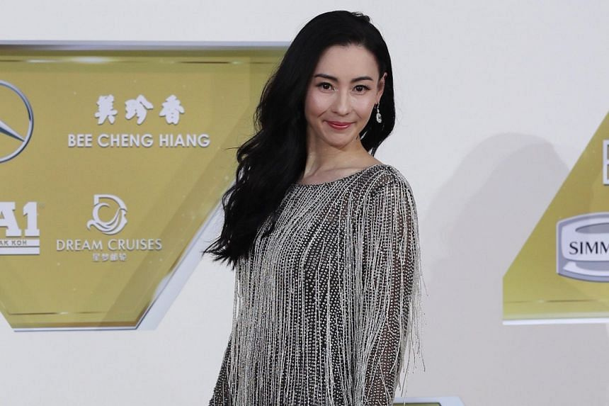 For now, Cecilia Cheung is focused on being a 24/7 single mum to give her boys total love and devotion, accompanying them to school and taking them on shopping trips.