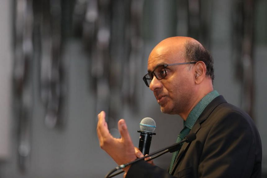 Senior Minister Tharman Shanmugaratnam will co-chair the board with Professor Thomas Piketty of the Paris School of Economics and the School for Advanced Studies in the Social Sciences.