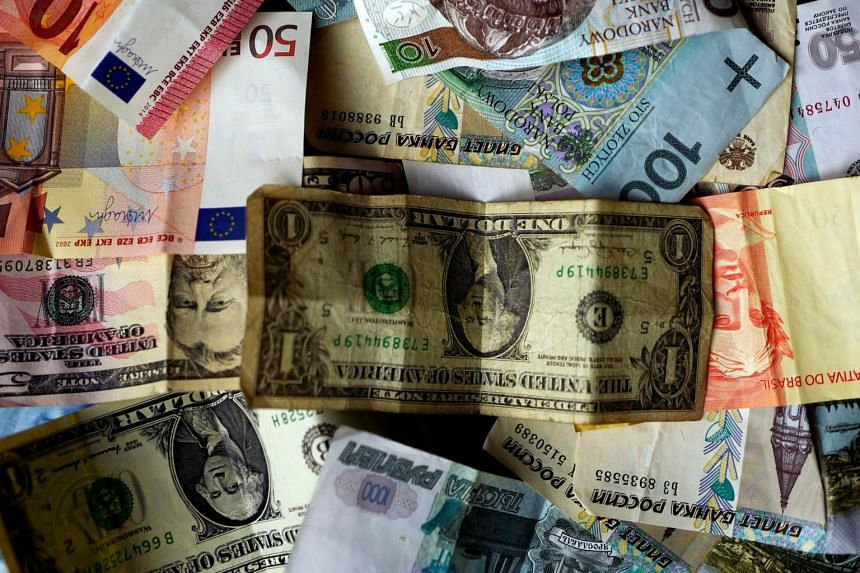 The US Commerce Department said its proposed rule would amend the normal countervailing duty process to include new criteria for currency undervaluation.