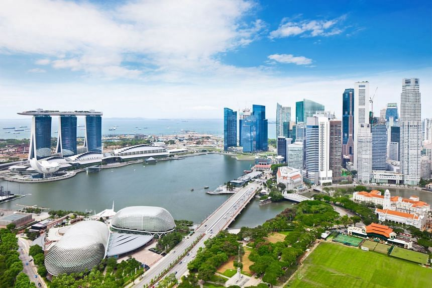 Besides Singapore, which has some 40 listed REITs and property-related business trusts, REITs can also be found in regional economies such as Hong Kong, Australia, Malaysia, China and India.