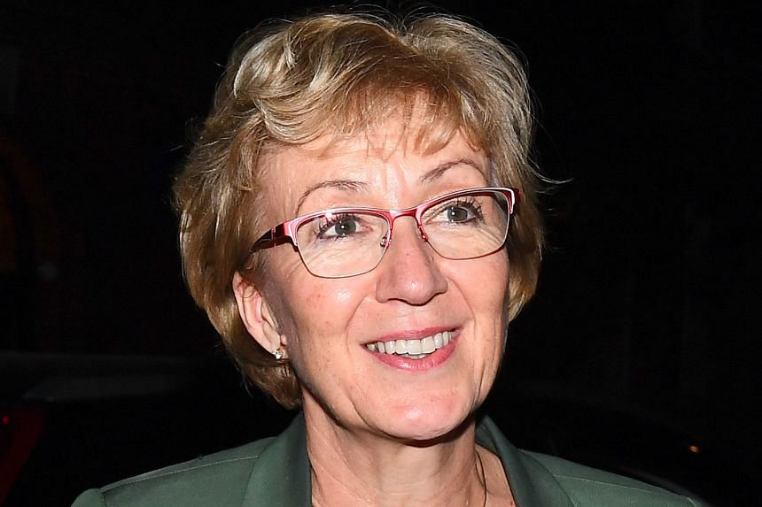 House of Commons leader Andrea Leadsom has resigned, criticising the Prime Minister's Brexit approach
