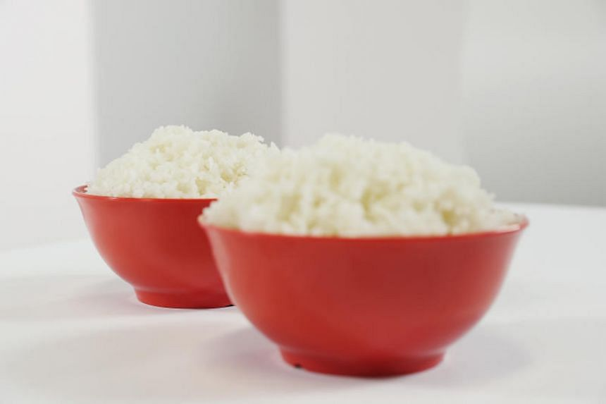 For some, eating more rice may lead to metabolic syndrome and being predisposed to diabetes and other conditions. For these people, a balanced diet and moderation are in order.