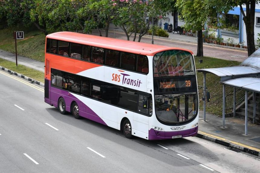 The Land Transport Authority said said it is working with industry experts to deploy smart solutions to help buses move more quickly.