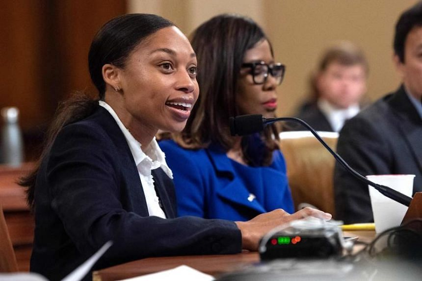 American sprinter Allyson Felix, one of Nike's most visible athletes, recently spoke out about the sportswear brand's treatment of its sponsored athletes who become pregnant.