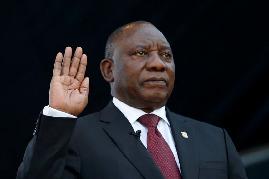 Cyril Ramaphosa faces an uphill battle to drive through reforms in a country suffering from chronic jobless rates, inequality, crime and endemic corruption.