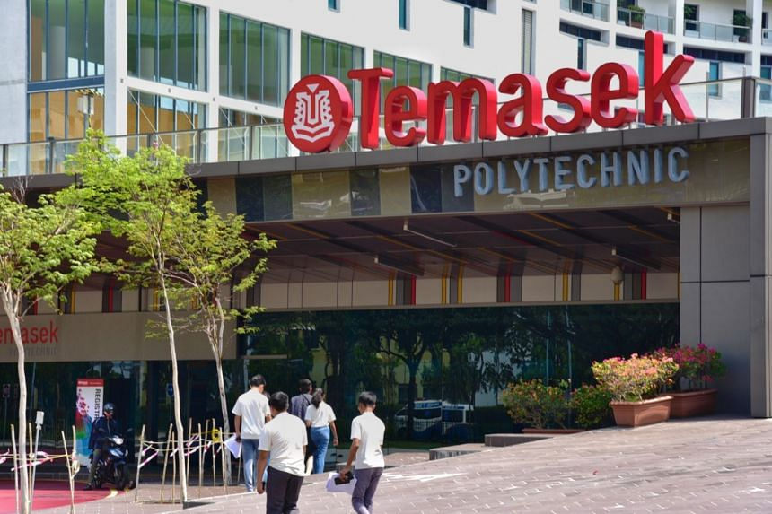 Temasek Poly students to organise active ageing activities for senior citizens in tie-up with HDB