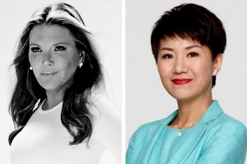 Ms Liu Xin of China Global Television Network responded by saying she was acting like a Trump spokesman. Ms Trish Regan of Fox Business Network said on her show that US has no choice but to wage a trade war against China.