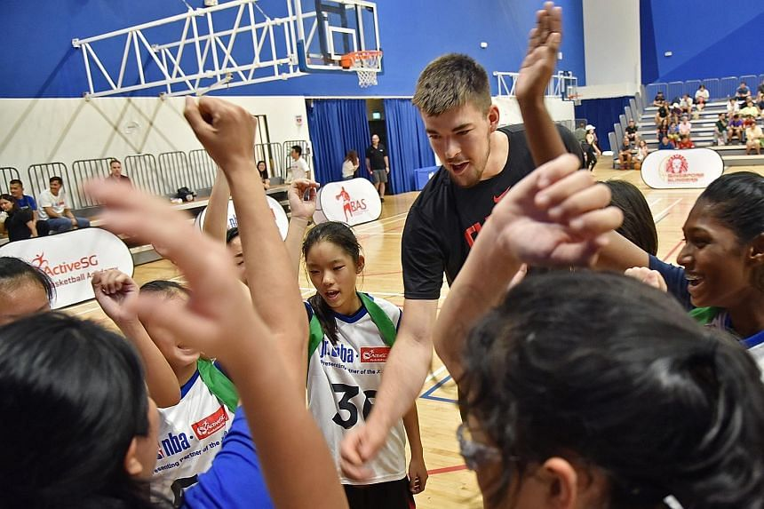 Los Angeles Clippers star centre Ivica Zubac says Stephen Curry and company are tough to beat but he's not writing off the Toronto Raptors in the NBA Finals.