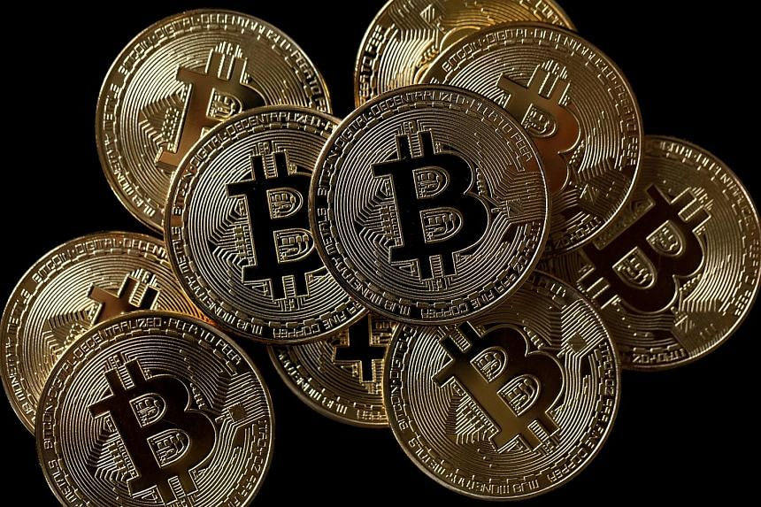 Bitcoin's fantastic run this year follows a painful downtrend that lasted the majority of last year and saw the digital currency tumble more than 70 per cent.