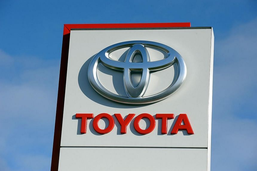 Japanese Automaker Toyota To Build Factory In Myanmar East Asia