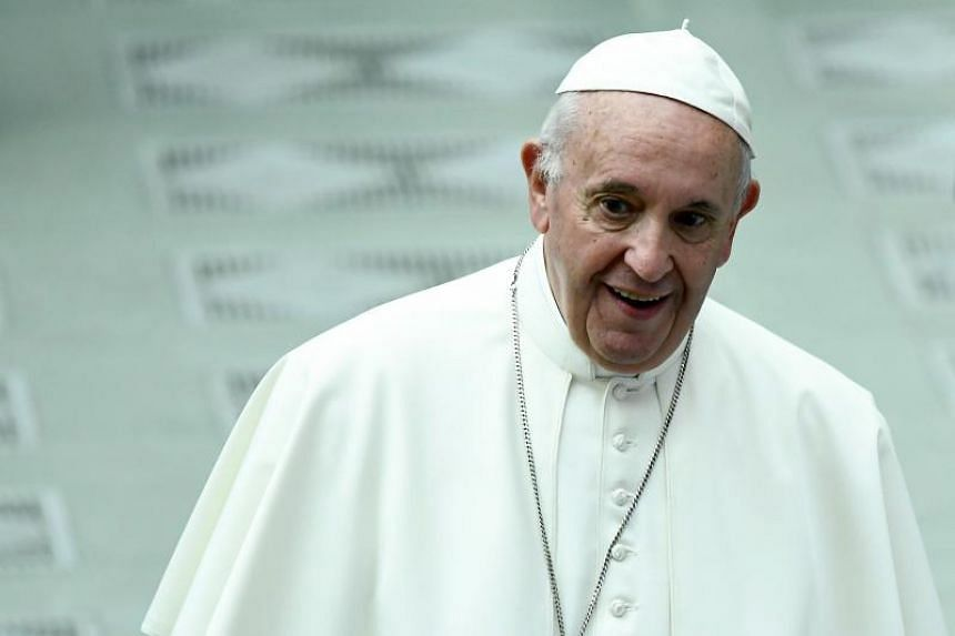 Pope Francis warned against a rise of intolerance and racism as far-right nationalists and eurosceptic parties made historic gains in European elections on May 27, 2019.