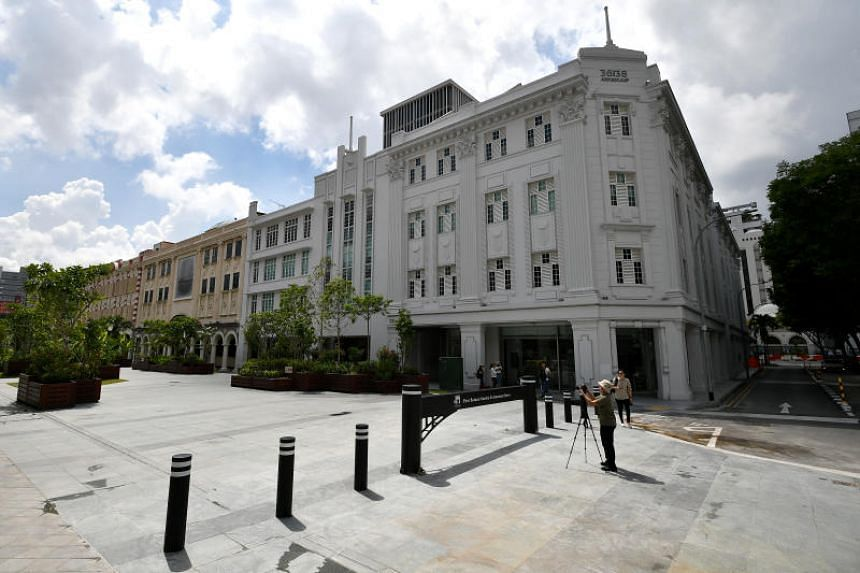 Under a multi-agency project, part of Armenian Street was pedestrianised in 2018 to create a new park and public space for people and events, as part of larger plans to connect Fort Canning Park, Bras Basah, Bugis, and the Civic District together to