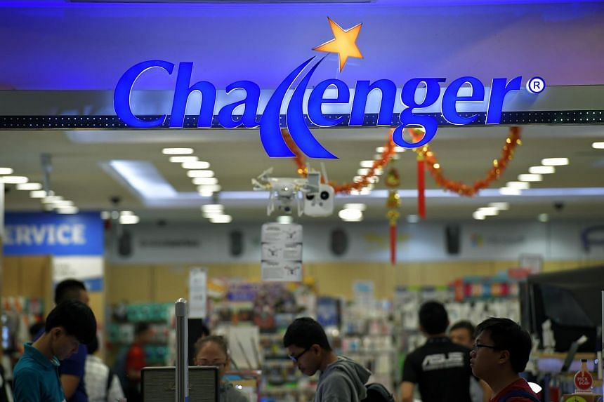 Challenger said that it is still in the process of obtaining a response from the Singapore Exchange for its application to delist.