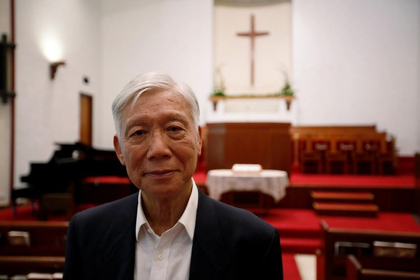 Chu Yiu-ming, who helped smuggle out dissidents after the Tiananmen bloodshed, helped lead pro-democracy protests in 2014 that blocked major roads in Hong Kong for months.