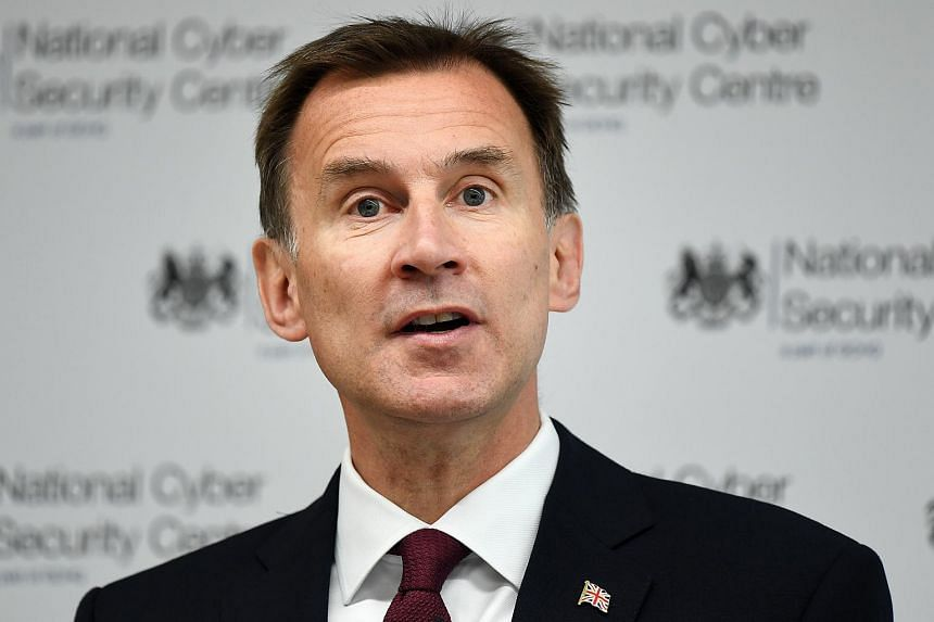 "Foreign Secretary Jeremy Hunt said trying to take the UK out of the European Union without a deal would trigger a general election in which the Conservatives risked being ""annihilated""."