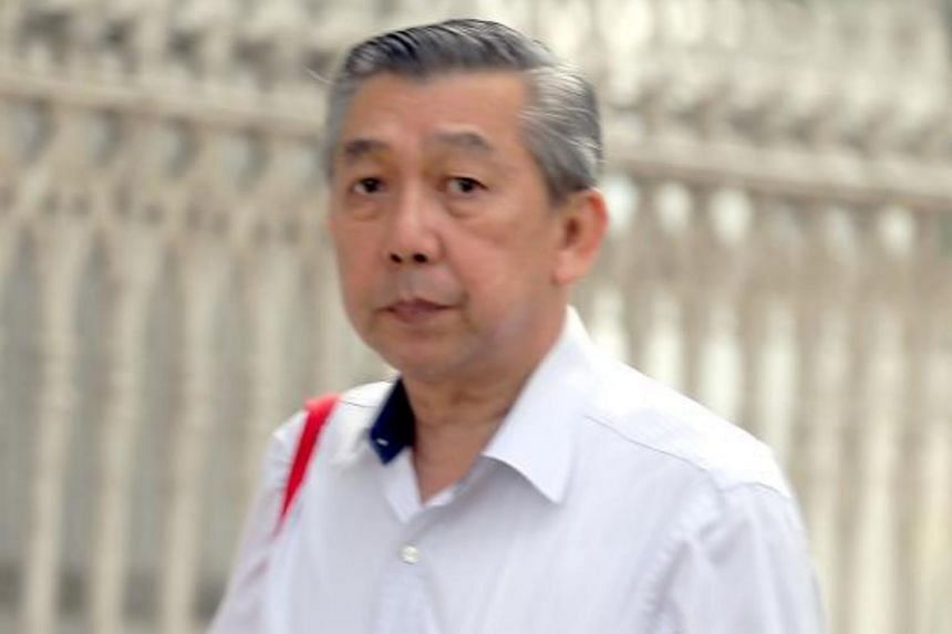Ewe Pang Kooi was the managing partner of accounting firm Ewe, Loke & Partners, and was also a director of E&M Management Consultants, which provided financial consulting and corporate restructuring services.
