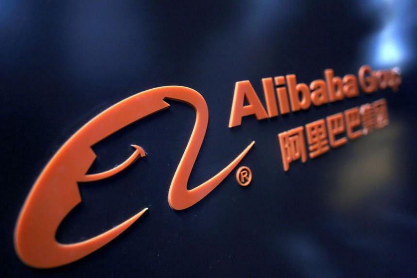 Alibaba is working with financial advisers on the planned offering.