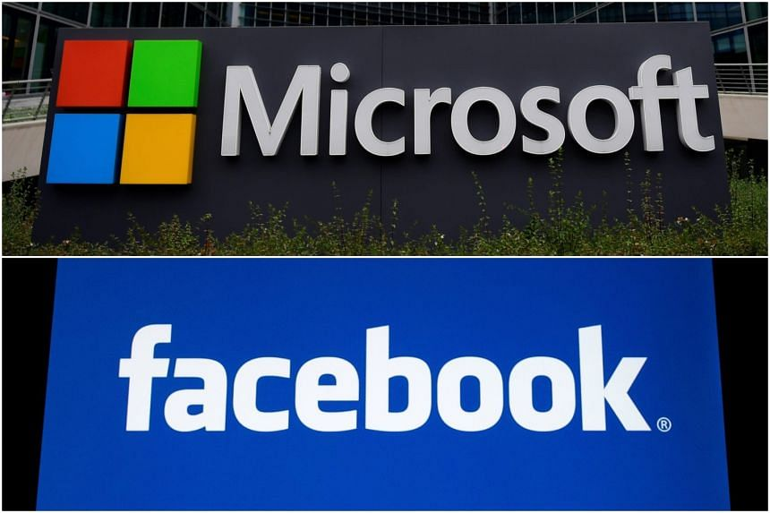 Microsoft and Facebook had also agreed to intensify efforts to combat disinformation, promote safeguards to address cyber security incidents and explain their rules about accepting political advertising.