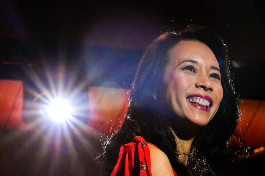 Karen Mok wants to venture into the world of musicals and theatre after her current concert tour ends.