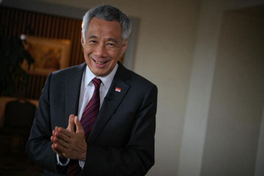 Prime Minister Lee Hsien Loong is expected to highlight the role Singapore and other small states could play in bolstering the world order, amid escalating tensions between the US and China.