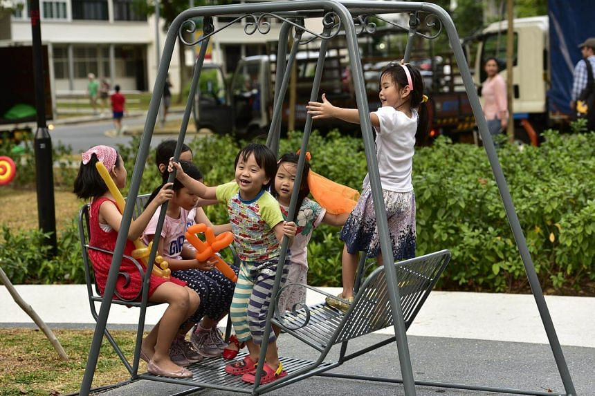 Singapore scored 989 out of 1,000 in the End of Childhood Index, reigning at the top in all eight categories.