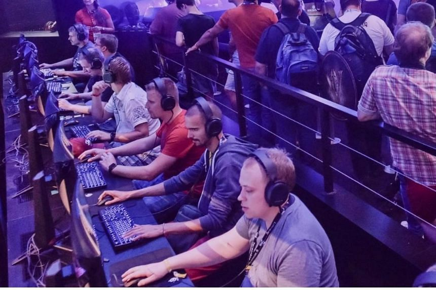 Gamescom, which has been held in Cologne in Germany yearly since 2009, is one of the highlights of the gaming world.