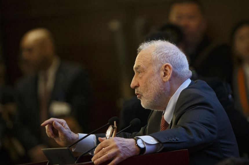 Nobel Prize-winning economist Joseph Stiglitz said that to stop governments from weakening their environmental laws to avoid disputes with multinational companies, reform of the investor state dispute settlement is needed.