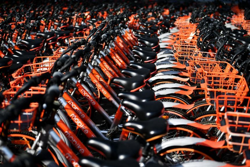 No concrete date has been set as to when Mobike will leave the market.