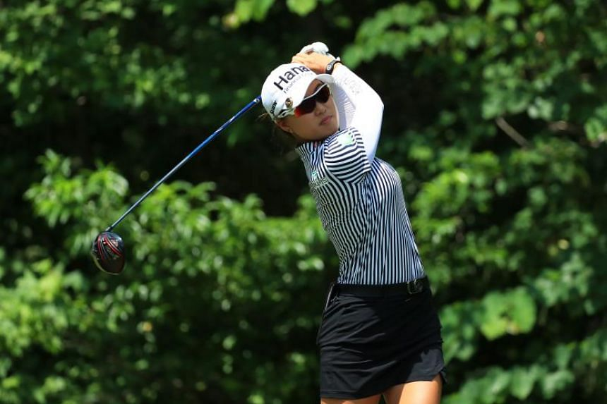Minjee Lee heads into this week's second major of 2019 fresh from her fifth LPGA Tour victory, a dazzling four-shot win at the Los Angeles Open last month.