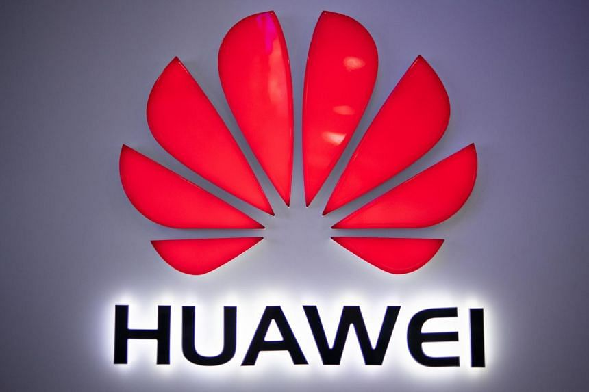 The mix-up came as Huawei faces US moves to blacklist the company.