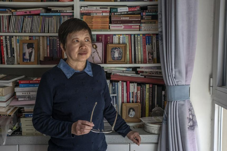 Jiang Lin was a People's Liberation Army veteran who served as a military journalist during the Tiananmen crackdown.