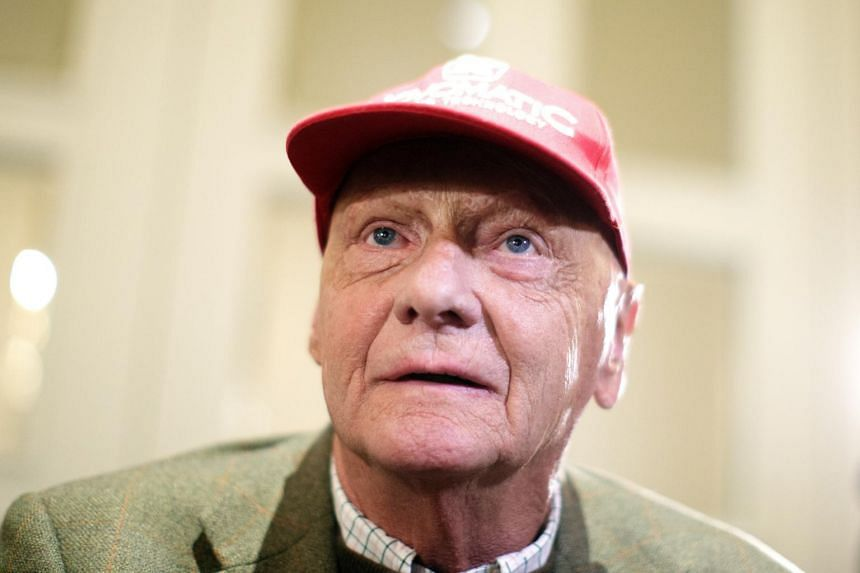 Racing legend Niki Lauda's closed coffin will be put on display in the city's main church for several hours before a requiem mass.