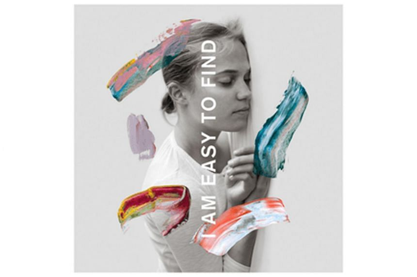 I Am Easy to Find is the eighth studio album by American indie rock band The National.