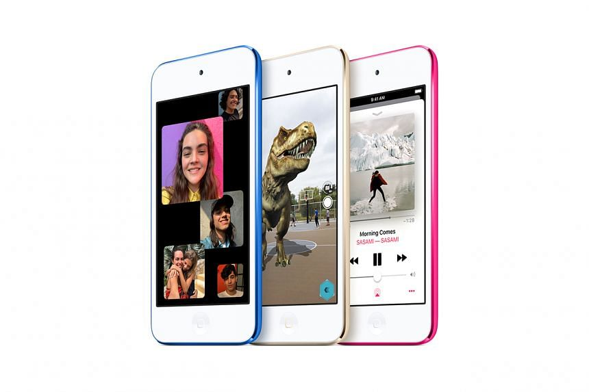 The new-generation iPod touch is essentially an iPhone without the phone calls.